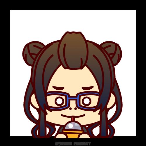 アオイフクタフリーサイト作成アイコン